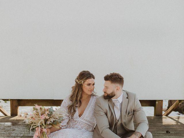 Seth and Lisa's Wedding in Seattle, Washington 1