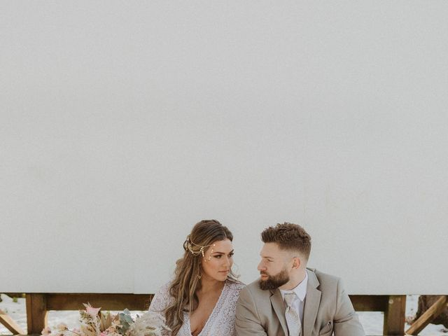 Seth and Lisa's Wedding in Seattle, Washington 9