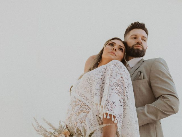 Seth and Lisa's Wedding in Seattle, Washington 11