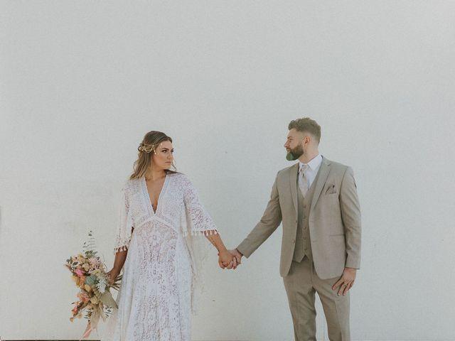 Seth and Lisa's Wedding in Seattle, Washington 12