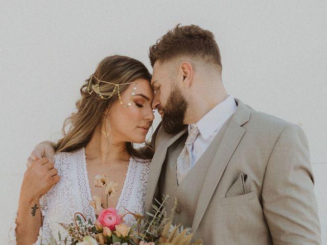 Seth and Lisa's Wedding in Seattle, Washington 14