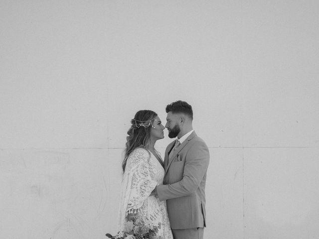 Seth and Lisa's Wedding in Seattle, Washington 15