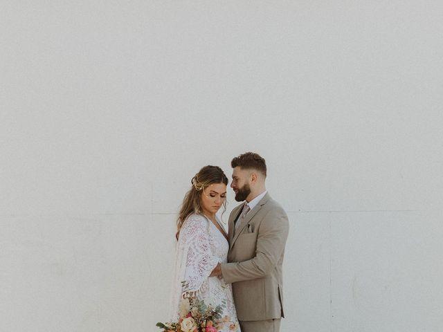 Seth and Lisa's Wedding in Seattle, Washington 16