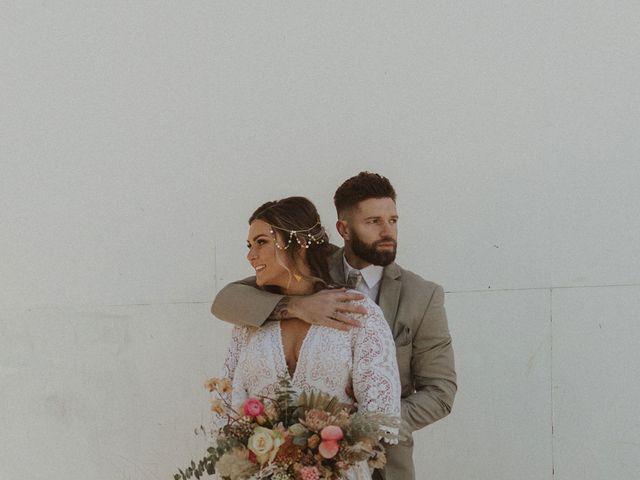 Seth and Lisa's Wedding in Seattle, Washington 17