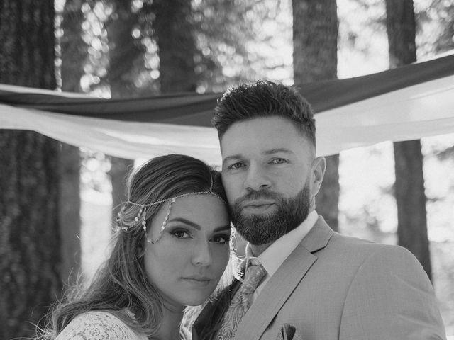 Seth and Lisa's Wedding in Seattle, Washington 20