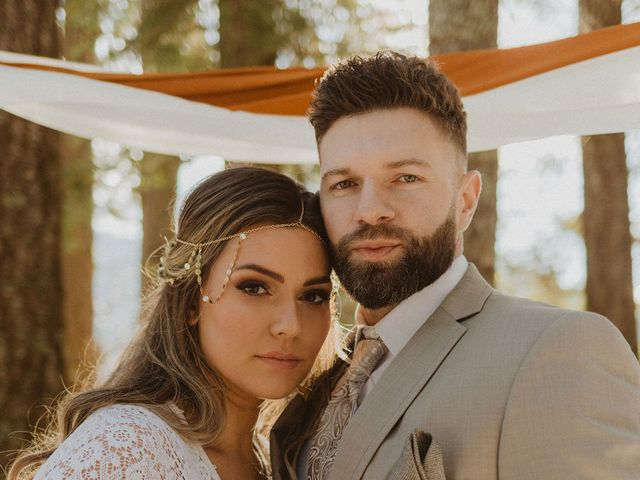 Seth and Lisa's Wedding in Seattle, Washington 21