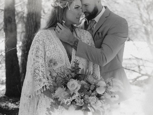 Seth and Lisa's Wedding in Seattle, Washington 24