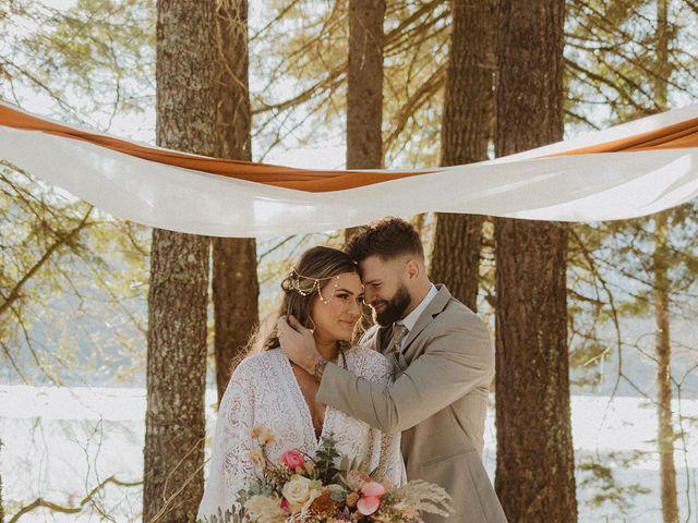 Seth and Lisa's Wedding in Seattle, Washington 26