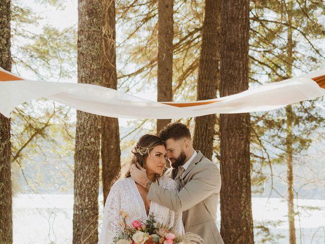 Seth and Lisa's Wedding in Seattle, Washington 27