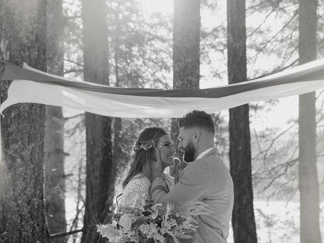 Seth and Lisa's Wedding in Seattle, Washington 28