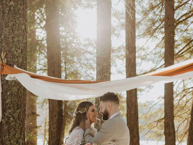 Seth and Lisa's Wedding in Seattle, Washington 29