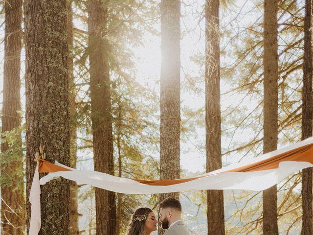 Seth and Lisa's Wedding in Seattle, Washington 31