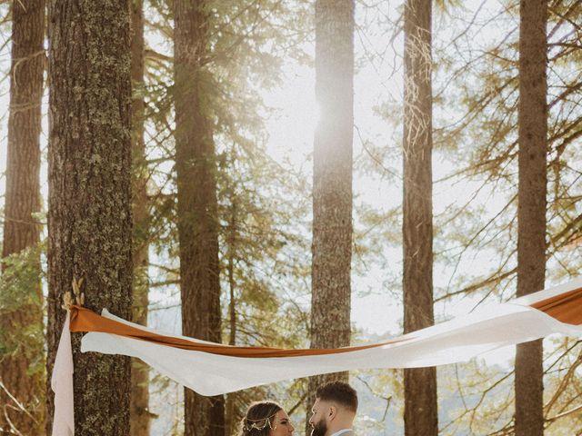 Seth and Lisa's Wedding in Seattle, Washington 32