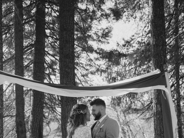 Seth and Lisa's Wedding in Seattle, Washington 33