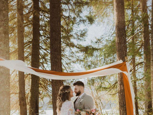 Seth and Lisa's Wedding in Seattle, Washington 34
