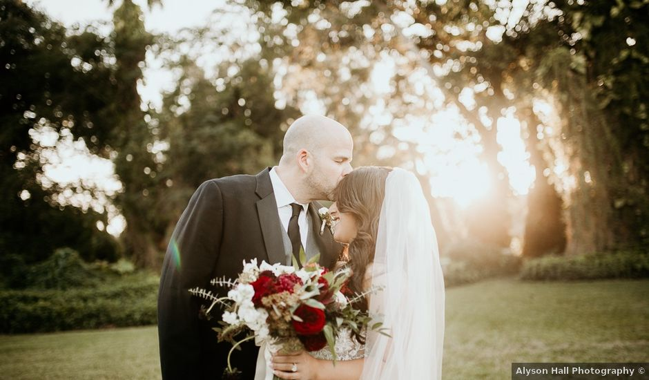 Mark and Alexis's Wedding in Miami, Florida