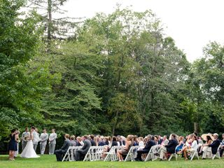 Pippa and Brian's Wedding in Chevy Chase, Maryland 7
