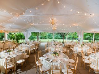 Pippa and Brian's Wedding in Chevy Chase, Maryland 10