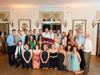 Pippa and Brian's Wedding in Chevy Chase, Maryland 14