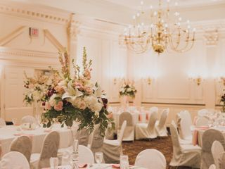 Azmad and Hajar's Wedding in Albany, New York 2
