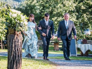 Jordan and Marina's Wedding in Howes Cave, New York 15