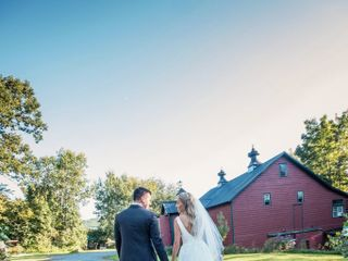 Jordan and Marina's Wedding in Howes Cave, New York 20