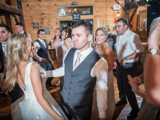 Jordan and Marina's Wedding in Howes Cave, New York 28