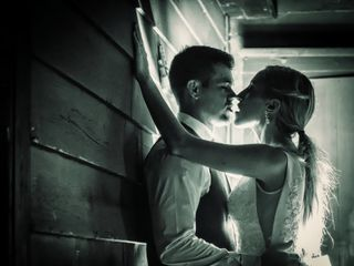 Jordan and Marina's Wedding in Howes Cave, New York 29