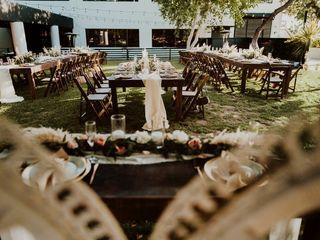 The wedding of Lori and Jon 2