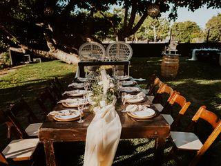 The wedding of Lori and Jon 3