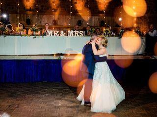 The wedding of Hope and Jason 3