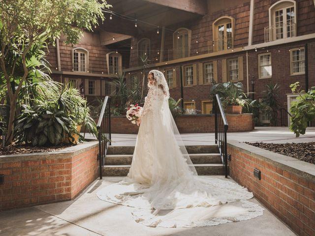 Azmad and Hajar's Wedding in Albany, New York 11