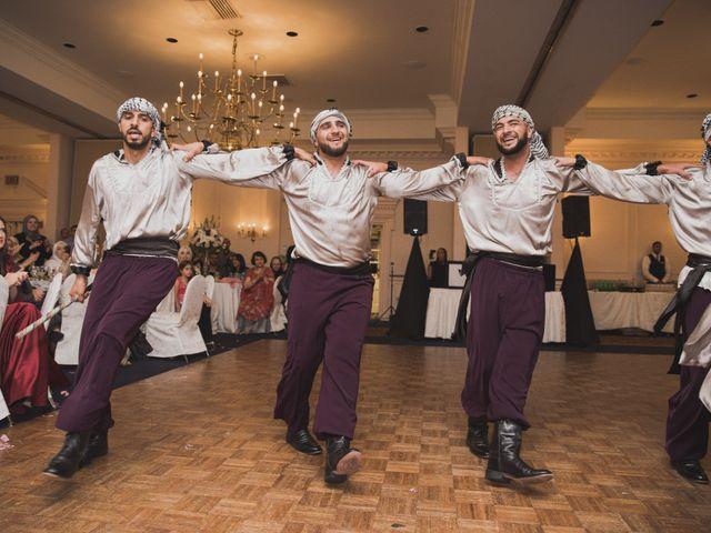 Azmad and Hajar's Wedding in Albany, New York 19