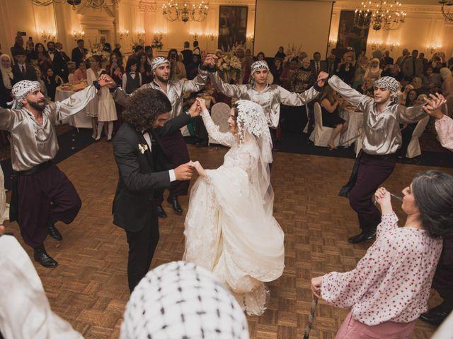 Azmad and Hajar's Wedding in Albany, New York 20