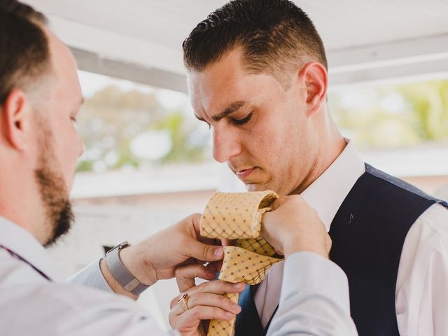 Carlo and Yuselin's Wedding in Miami, Florida 3