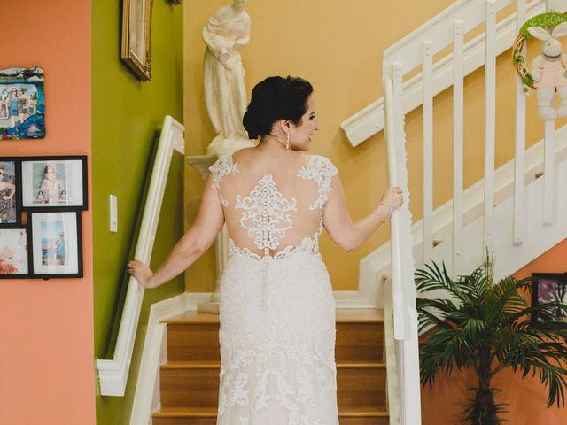 Carlo and Yuselin's Wedding in Miami, Florida 5