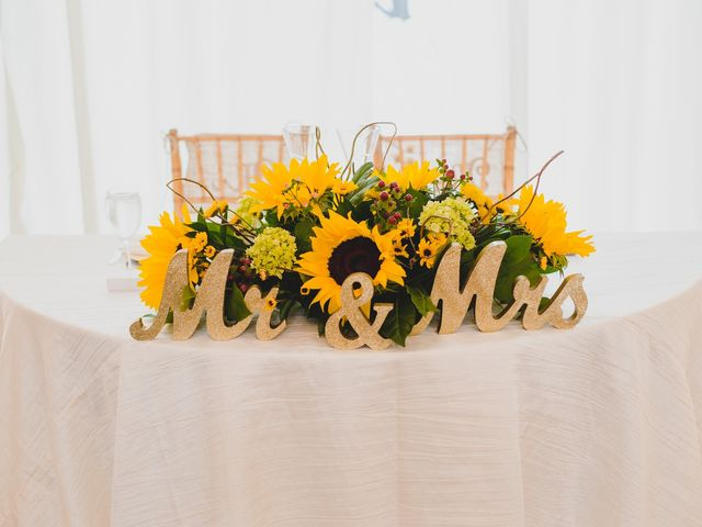 Carlo and Yuselin's Wedding in Miami, Florida 7