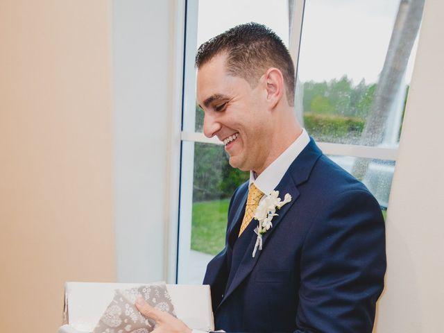 Carlo and Yuselin's Wedding in Miami, Florida 19
