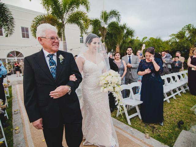 Carlo and Yuselin's Wedding in Miami, Florida 27