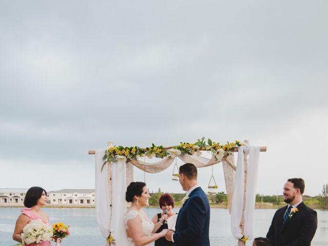 Carlo and Yuselin's Wedding in Miami, Florida 30