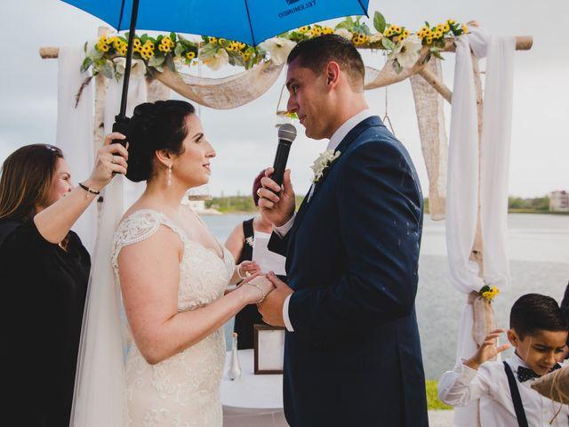 Carlo and Yuselin's Wedding in Miami, Florida 31