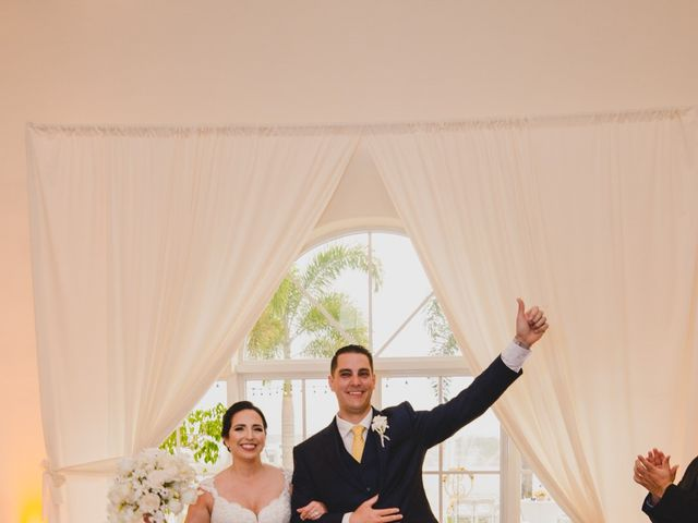 Carlo and Yuselin's Wedding in Miami, Florida 33