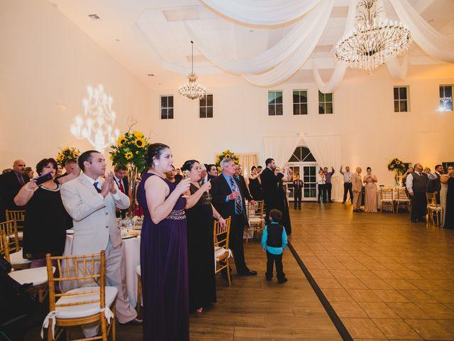 Carlo and Yuselin's Wedding in Miami, Florida 36