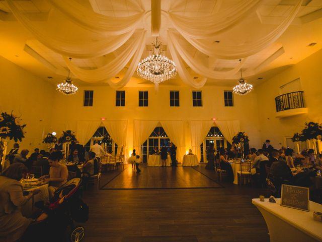 Carlo and Yuselin's Wedding in Miami, Florida 37