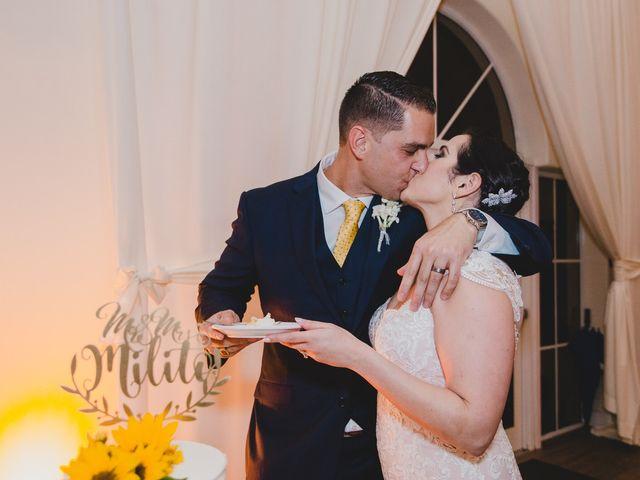 Carlo and Yuselin's Wedding in Miami, Florida 38