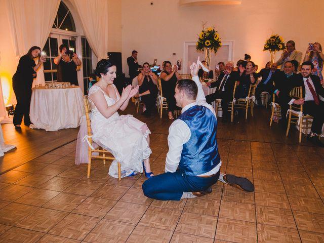 Carlo and Yuselin's Wedding in Miami, Florida 39