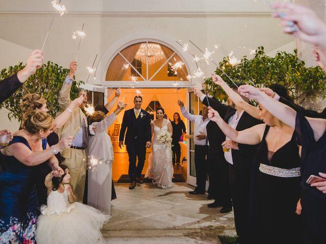 Carlo and Yuselin's Wedding in Miami, Florida 40