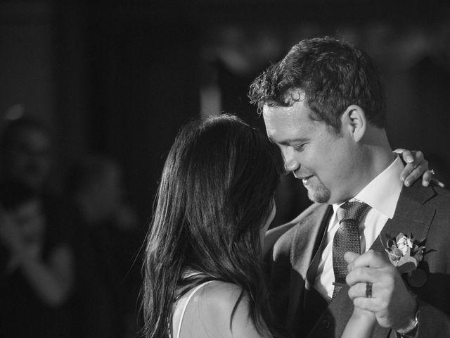 Nate and Meeri's Wedding in Philadelphia, Pennsylvania 3