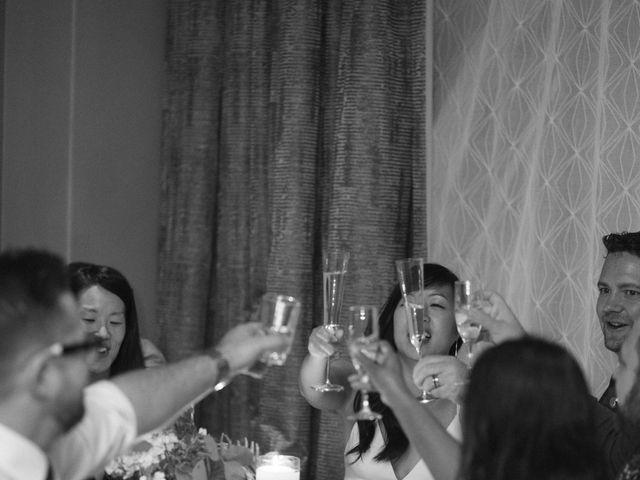 Nate and Meeri's Wedding in Philadelphia, Pennsylvania 9