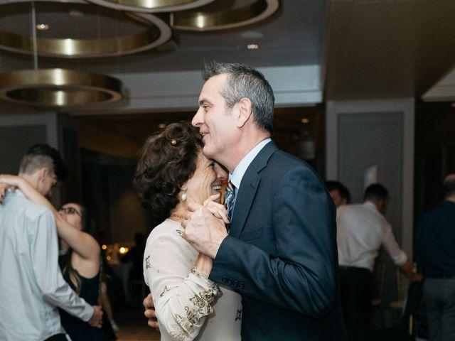 Nate and Meeri's Wedding in Philadelphia, Pennsylvania 15
